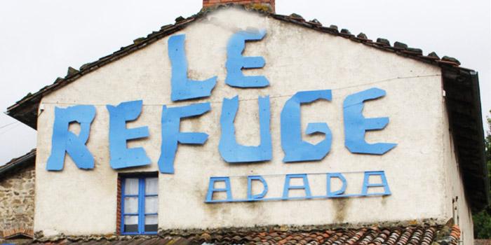 Le refuge ADADA